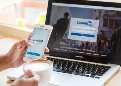 LinkedIn : Devenez expert du réseau social des professionnels