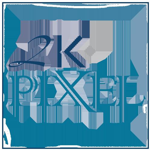 2kpixel Communication Digitale