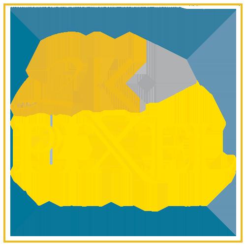 2kpixel Formation