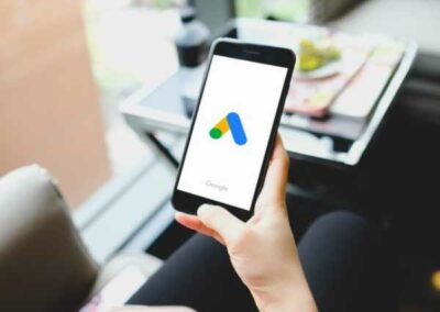 Déployez des campagnes rentables sur Google Ads