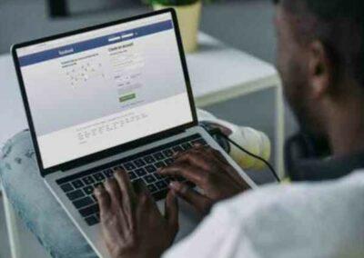 Créer et optimiser une page Facebook professionnelle